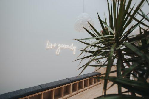 The Studio Perth | 10th Birthday | 10 Days of Living Generously