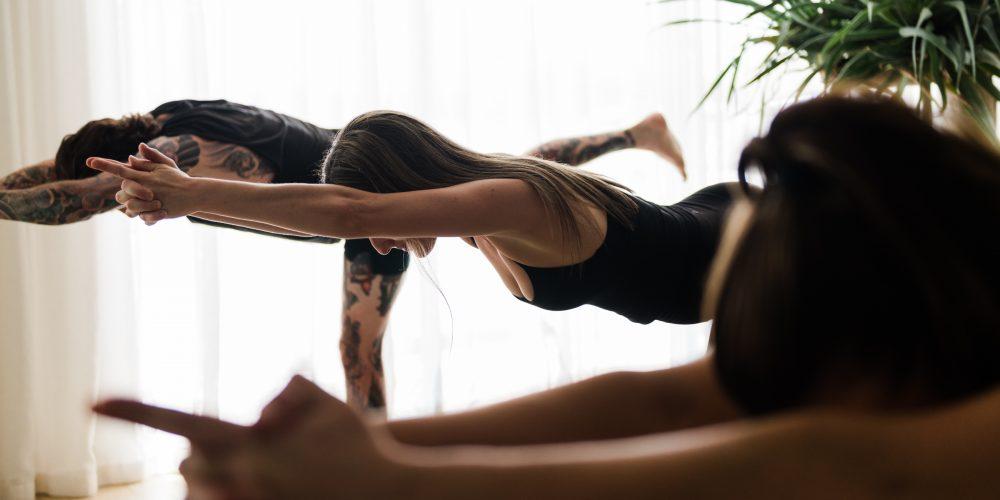 Yoga Classes Perth